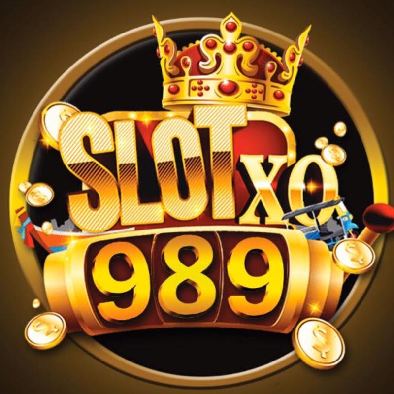 slotxo989